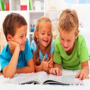teorías del aprendizaje de los niños